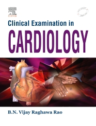 Clinical Examinations in Cardiology - 1st Edition - ISBN: 9788131209646, 9788131231548
