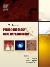 Textbook of Periodontology and Oral Implantology