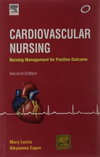 Cardiovascular Nursing - 2nd Edition - ISBN: 9788131211274