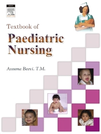 Textbook of Paediatric Nursing - 1st Edition - ISBN: 9788131213483