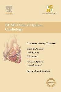 Cover image for Coronary Artery Disease - ECAB