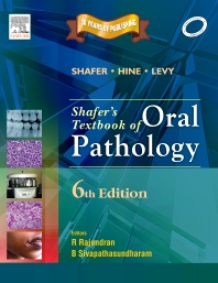 Cover image for Shafer's Textbook of Oral Pathology, 6/e
