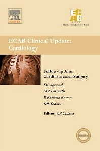 Follow-up after Cardiovascular Surgery - ECAB - 1st Edition - ISBN: 9788131215869, 9788131231739