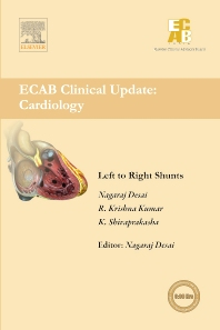 Cover image for Left to Right Shunts - ECAB