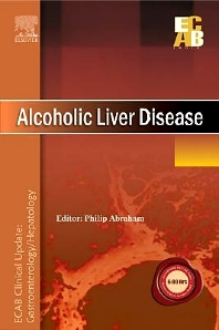 Cover image for Alcoholic Liver Disease - ECAB