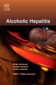 Cover image for Alcoholic Hepatitis - ECAB