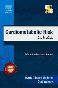 Cover image for Cardiometabolic Risk in India - ECAB
