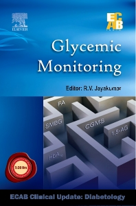 Cover image for Glycemic Monitoring - ECAB