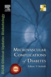 Cover image for Microvascular Complications of Diabetes - ECAB