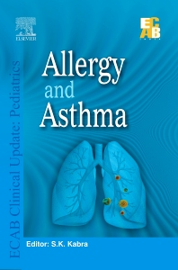 Cover image for Allergy and Asthma - ECAB