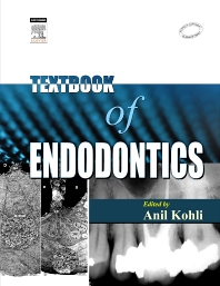 Cover image for Textbook of Endodontics