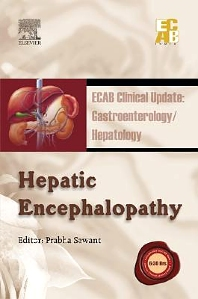 Cover image for Hepatic Encephalopathy - ECAB