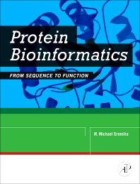 Cover image for Protein Bioinformatics