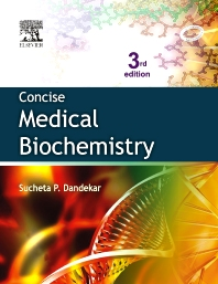 Concise Medical Biochemistry - 3rd Edition - ISBN: 9788131223024