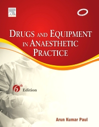 Cover image for Drugs & Equipment in Anaesthetic Practice