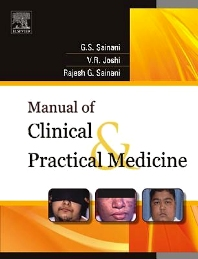Manual of Clinical and Practical Medicine - 1st Edition - ISBN: 9788131223130, 9788131231593
