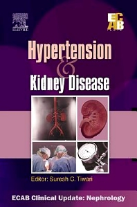 Cover image for Hypertension and Kidney Disease - ECAB