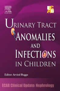 Urinary Tract Anomalies and Infections in Children - ECAB - 1st Edition - ISBN: 9788131223710, 9788131232033