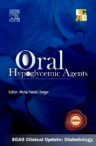Cover image for Oral Hypoglycemic Agents - ECAB
