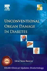 Cover image for Unconventional Organ Damage in Diabetes - ECAB