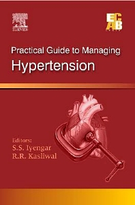 Cover image for Practical Guide to Managing Hypertension - ECAB