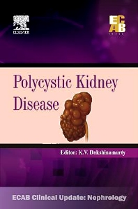Cover image for Polycystic Kidney Disease - ECAB