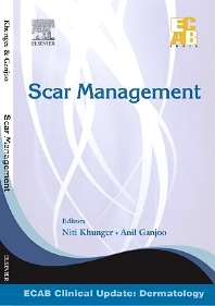 Scar Management - ECAB - 1st Edition - ISBN: 9788131225059, 9788131231715
