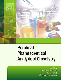 Cover image for Textbook of Practical Analytical Chemistry