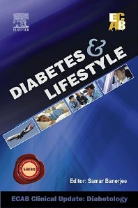 Cover image for Diabetes and Lifestyle - ECAB