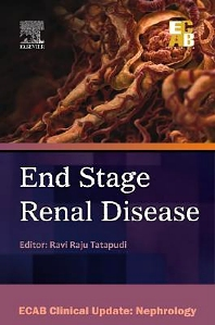 End Stage Renal Disease - ECAB - 1st Edition - ISBN: 9788131226292, 9788131232019