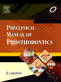Cover image for Preclinical Manual of Prosthodontics