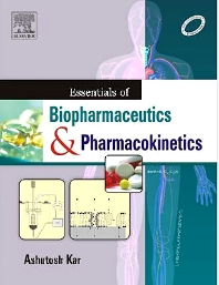 Cover image for Essentials of Biopharmaceutics and Pharmacokinetics