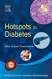 Hotspots in Diabetes - ECAB - 1st Edition - ISBN: 9788131226407, 9788131232170