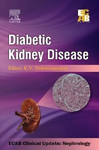 Cover image for Diabetic Kidney Disease - ECAB