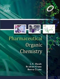 Pharmaceutical Organic Chemistry - 1st Edition - ISBN: 9788131228005, 9788131232675