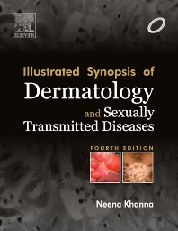 Cover image for Illustrated Synopsis of Dermatology & Sexually Transmitted Diseases