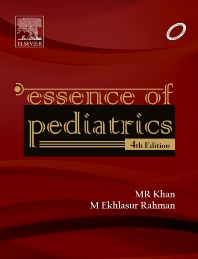 Cover image for Essence of Pediatrics