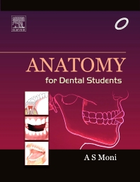 General Anatomy for Dental Students - 1st Edition - ISBN: 9788131228166