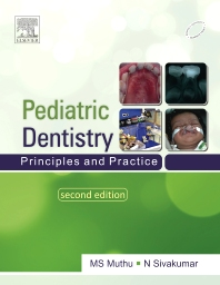 Cover image for Paediatric Dentistry: Principles and Practice