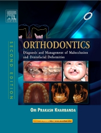 Orthodontics: Diagnosis of & Management of Malocclusion & Dentofacial Deformities - 2nd Edition - ISBN: 9788131228203