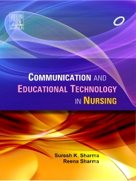 Communication and Educational Technology in Nursing - 1st Edition - ISBN: 9788131228210