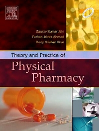 Theory and Practice of Physical Pharmacy - 1st Edition - ISBN: 9788131228241, 9788131232651