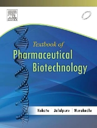 Cover image for Textbook of Pharmaceutical Biotechnology