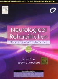 Cover image for Neurological Rehabilitation, 2e