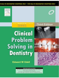 Clinical Problem Solving in Dentistry (Indian Reprint) - 3rd Edition - ISBN: 9788131229286