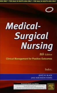 Medical Surgical Nursing: Clinical Management for Positive Outcomes, 8e (2 Vol Set) without CD - 1st Edition - ISBN: 9788131229828