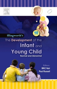 The Development of the Infant and the Young Child - 10th Edition - ISBN: 9788131230206, 9788131234808