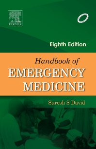 Cover image for Handbook of Emergency Medicine