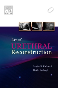 Cover image for Art of Urethral Reconstruction