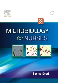 Cover image for Microbiology for Nurses